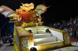 Carnaval de mi Ciudad-2015- Saladas