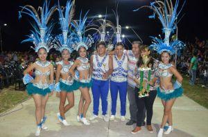 carnavales de mi ciudad -Entrega de Premios-