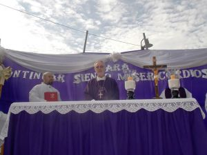 VI� Encuentro Arquidiocesano de Catequistas  -Saladas-