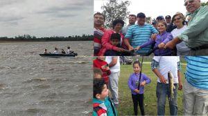 1er. Concurso de Pesca Variada