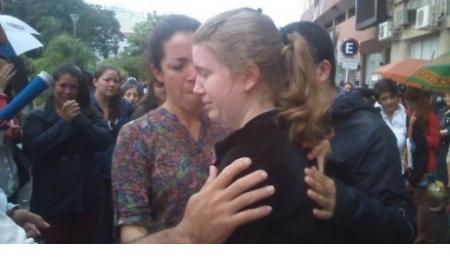 Caso Eli Verón: Prisión perpetua para Sosa García