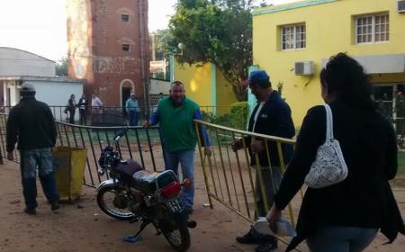 Santa Rosa: Pedro Maidana ingresa al Municipio