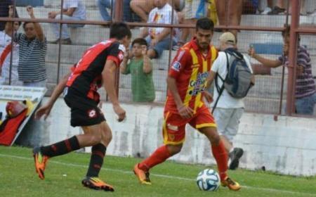 Boca Unidos cayó 4 a 1 frente a Patronato