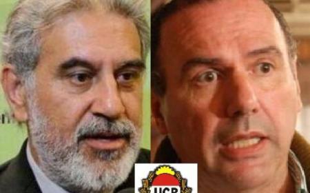 UCR: Noel Breard y Orlando Maccio encabezan las listas