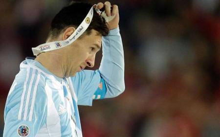 Subcampeones: un golpe a la soberbia y al triunfalismo argentino