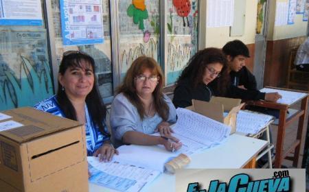 FM La Cueva ganadora el domingo, por cobertura y presicion de datos