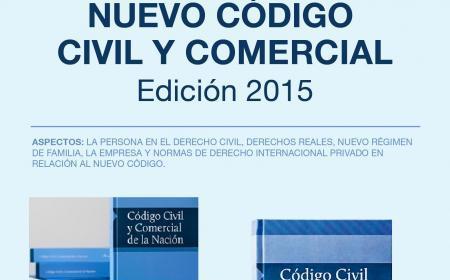 Claves del nuevo Código Civil y Comercial que rige desde mañana