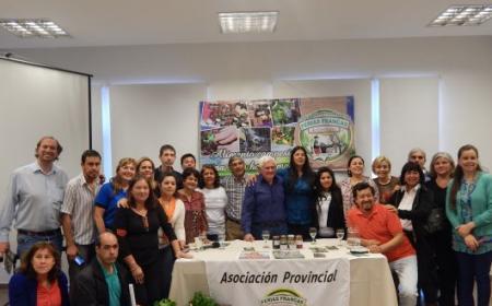 El Gobierno Provincial promueve y apoya el 16º Encuentro de Ferias Francas