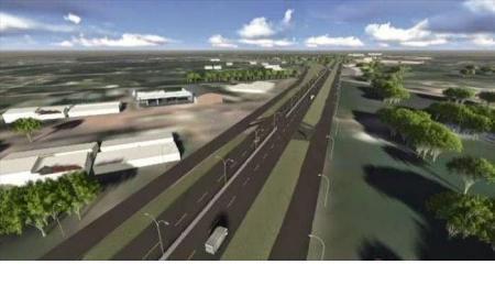 La Provincia asegura que la gestión de la autovía se mantiene en la agenda