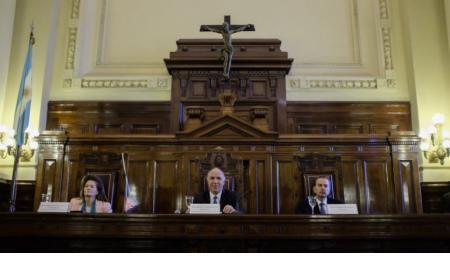 La Corte Suprema ordenó modificar el régimen de coparticipación y devolverles fondos a varias provincias