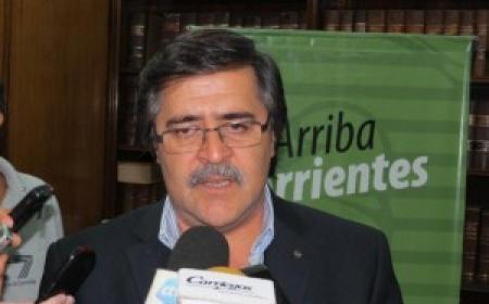 Vaz Torres elogió a Rogelio Frigerio y no descartó duplicar el adicional a fin de año