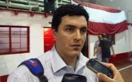Checenelli se desvinculó de Atlético Saladas