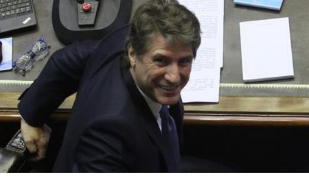 Un fiscal pidió que se le prohíba a Boudou salir del país después del 10 de diciembre