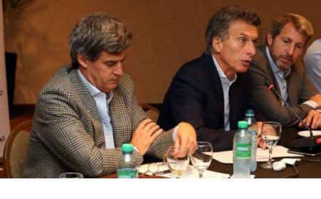 Estos son los cargos confirmados del Gabinete de Macri