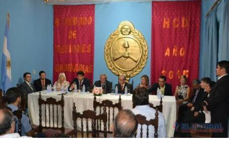 Fueron concejales, intendentes reelectos, vices y ahora asumirán como legisladores