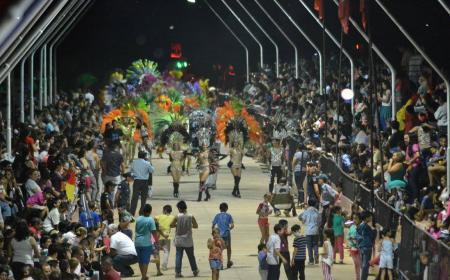 Corrientes: ¿Cómo estará el clima el fin de semana de carnaval?
