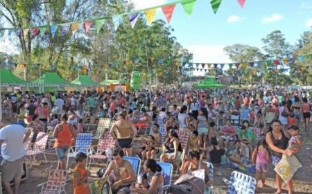 Fin de semana: Nueva gira del Tekoverano con sol y carnaval