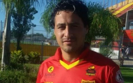 Boca Unidos sumó otro refuerzo incorporando Diego Galeano