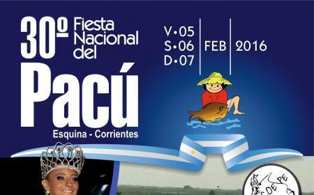 En Esquina Corrientes:  30° Fiesta Nacional del Pacú