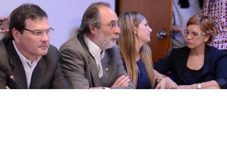 Diputado del PRO Pablo Tonelli brindó una charla sobre la reforma electoral