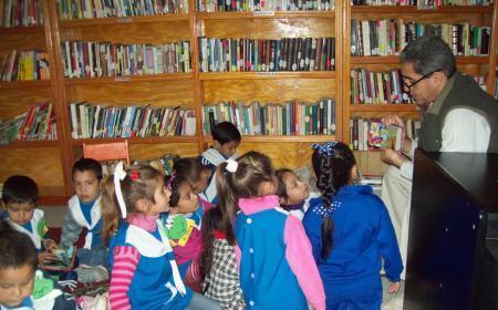 """La Biblioteca Popular Pisarello presenta el libro """"Afectos, pequeños y grandes artistas saladeños"""""""