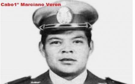 30 de mayo de 2016, 34º aniversario de la muerte heroica de Marciano Veron