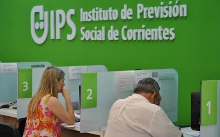 IPS aplicará aumentos a pasivos de seis comunas y de la Dpec