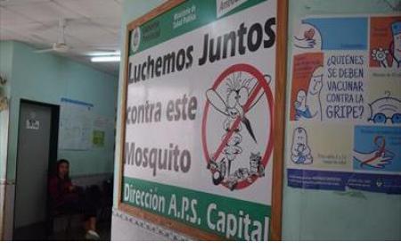 Hospitales comienzan a prepararse para reforzar una nueva campaña anti dengue