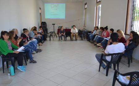 Jornadas de Asistencias Técnicas sobre Gestión Cultural.