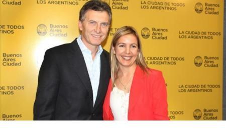 El PRO quiere gobernar Corrientes y no oculta ambiciones de poder con Ingrid Jetter