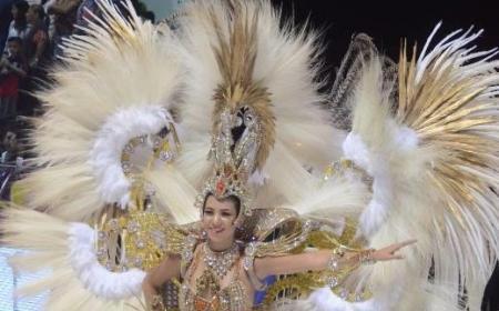 Turismo solicitó recomponer la historia de Corrientes como Capital Nacional del Carnaval