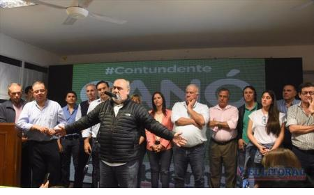 """""""Del 4 a 0 no se olvidan nunca más"""""""