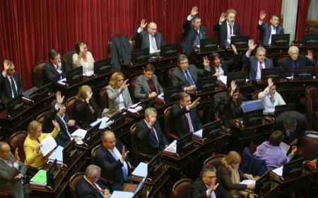 Tras elecciones, 24 senadores finalizan sus mandatos de 6 años en diciembre