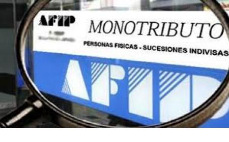 El lunes vencerá el plazo para la recategorización del monotributo