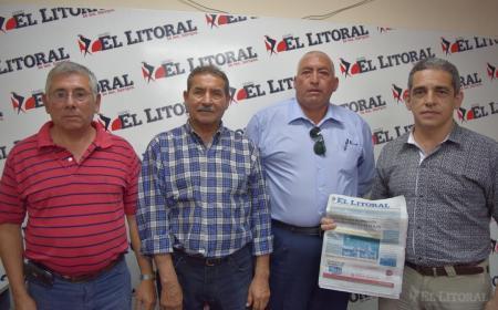 Faltazo municipal a la mediación y pedido de los empleados para cobrar antigua deuda